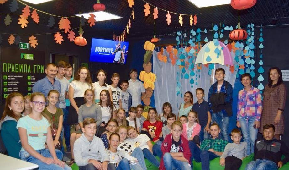 Формат міжрегіональних класів Проекту ДТЕК «Енергоефективні школи: нова генерація» поширюється Україною