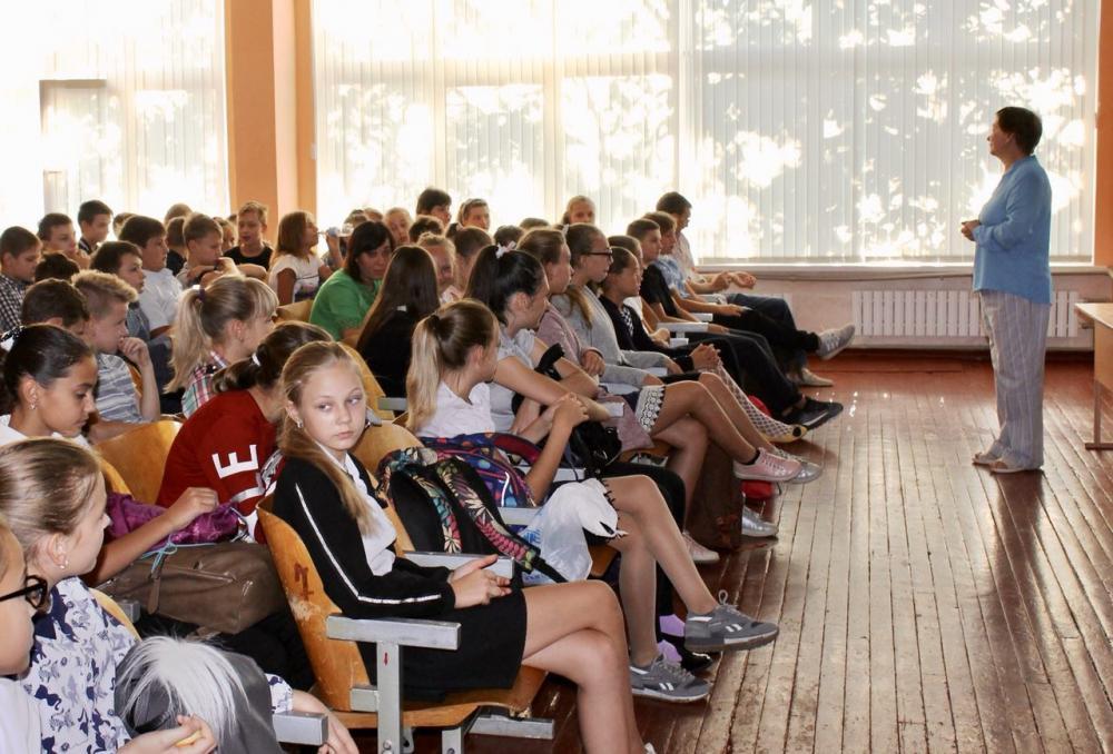 Інститут місцевого розвитку взяв участь у Днях сталої енергії у м. Первомайському Харківської області